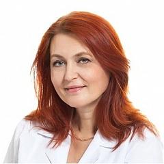 Букреева Елена Александровна