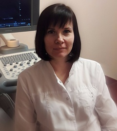 Васильченко Валентина Александровна