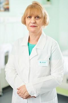 Галушко Наталья Александровна