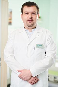 Гараев Ринат Ривхатович