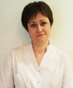 Чернышева Елена Вячеславовна