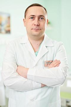 Добрынин Илья Николаевич