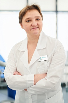 Дробинина Ольга Александровна