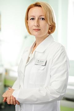 Зайко Мария Федоровна