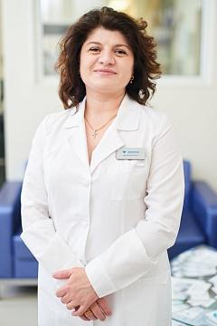 Кочадзе Софио Елгуджевна