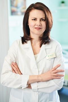 Кудряшова Наталья Владимировна
