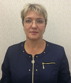 Кудряшова Юлия Ивановна