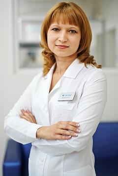 Марьина Наталья Вениаминовна