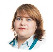 Миндлина Анна Олеговна