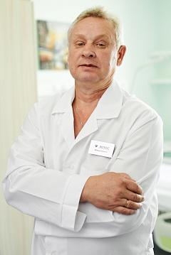 Павлов Юрий Васильевич