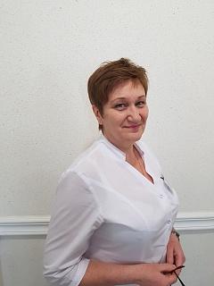 Пименова Ольга Николаевна