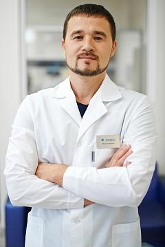 Попов Сергей Владимирович
