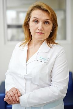 Чернова Татьяна Ивановна