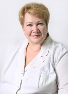 Мазырко Елена Васильевна