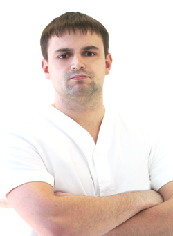 Криушов Павел Сергеевич