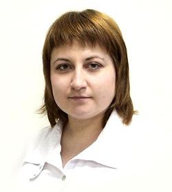 Суворина Алина Владимировна