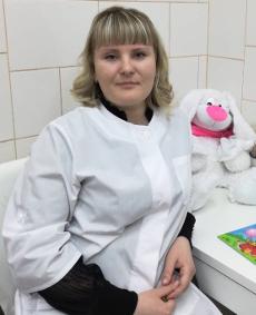 Фирсова Любовь Анатольевна