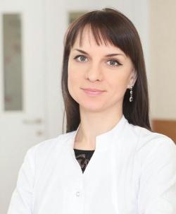 Беланова Алла Владимировна