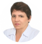 Хитова Татьяна Егоровна