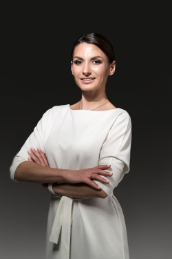 Мироничева Ольга Владимировна