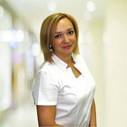 Кожевникова Татьяна Владимировна