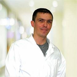 Васильев Александр Сергеевич