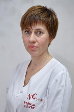 Голикова Светлана Анатольевна