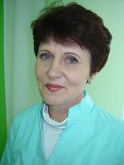 Меркушкина Татьяна Владимировна