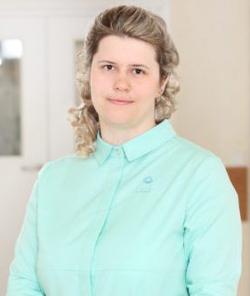 Евграфова Наталья Олеговна