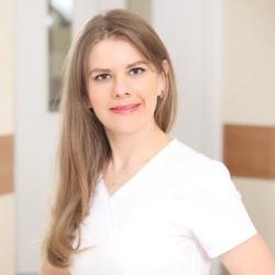 Мысак Анна Владимировна
