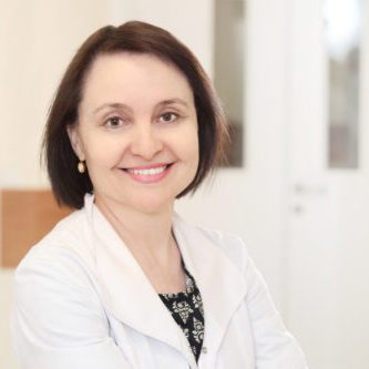 Смольникова Лидия Александровна