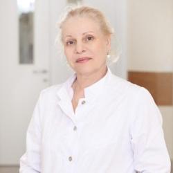 Порохина Ирина Анатольевна