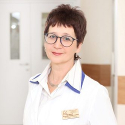 Чернова Виктория Владимировна