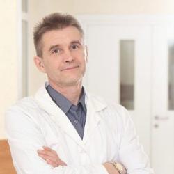 Плеханов Игорь Леонидович
