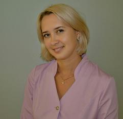 Волошина Ольга Владимировна