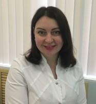 Кудрявцева Оксана Николаевна