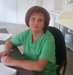 Альмухаметова Оксана Николаевна