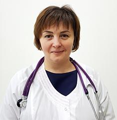 Алиева Татьяна Феликсовна