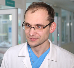 Бабошко Павел Григорьевич