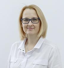 Могутнова Елена Александровна