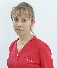 Уразова Гузель Фаизовна