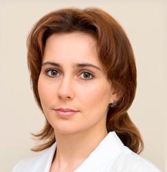 Гузаева Дарья Юрьевна