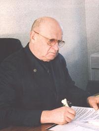 Козель Арнольд Израилевич