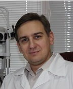Ковалев Виталий Юрьевич
