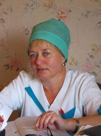 Исмагилова Светлана Тагировна