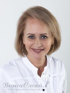 Выходцева Елена Николаевна