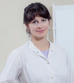 Маслихова Ольга Анатольевна