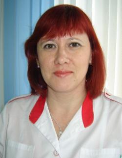 Артемьева Ирина Валентиновна
