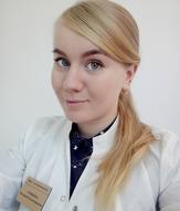 Тришина Валерия Владимировна