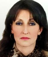 Бабошко Марина Владимировна